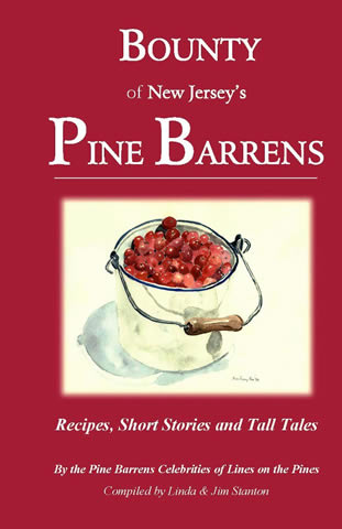 Bounty of New Jersey's Pine Barrens